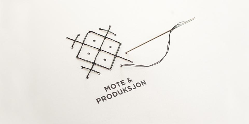 HiOA : Mote & Produksjon